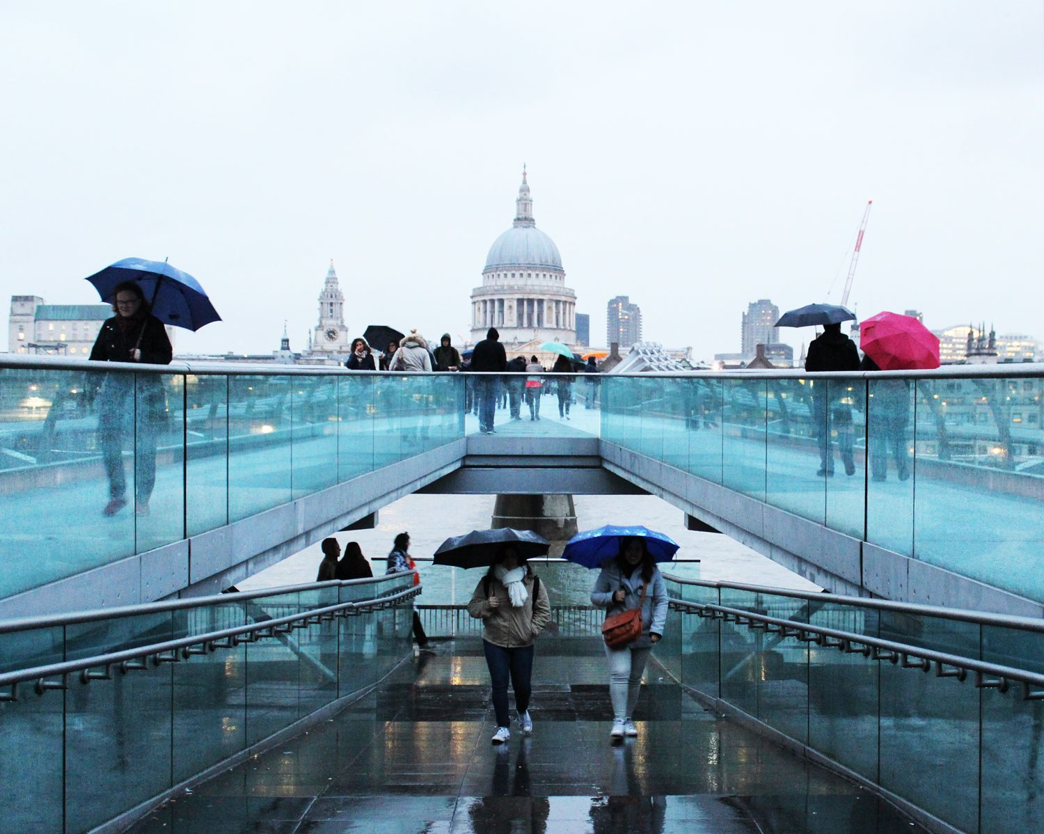 Rainydays London